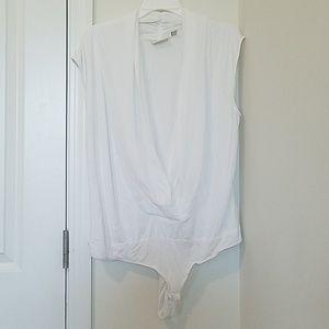 Eva Mendes bodysuit!
